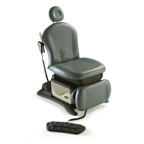Midmark 641 Barrier-Free Power Procedures Chair