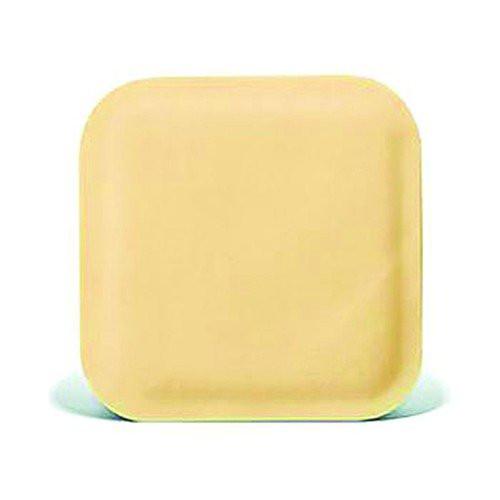 Versiva XC Gelling Foam Dressing 410607   4 1/4 x 4 1/4 Inch Non-Adhesive by ConvaTec