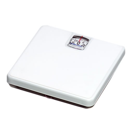 Health o meter Dial Scale (POUNDS & KILOGRAMS)