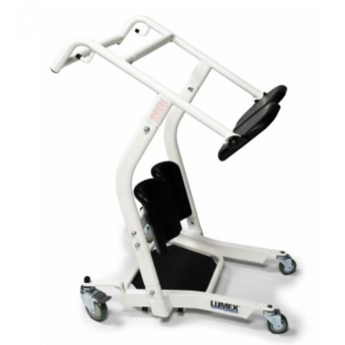Lumex Stand Assist Patient Transport Lift - Graham Field LF1600