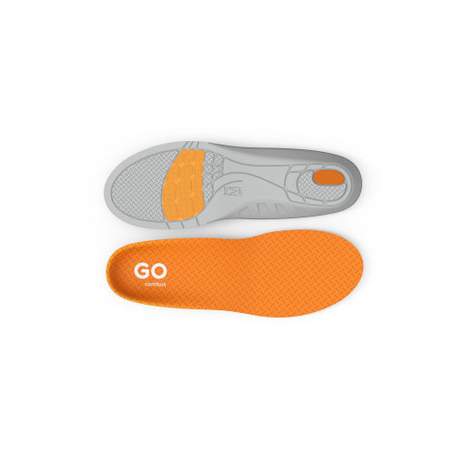 Superfeet GO Comfort Work Insoles