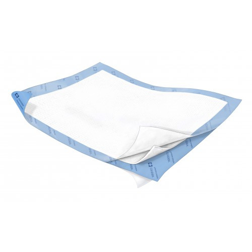 Wings Quilted PREMIUM COMFORT Disposable Underpads
