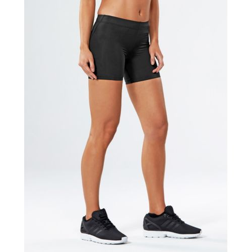Women's Fitness Compression 4 Inch Shorts