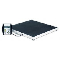 Detecto 6800 Low-Profile Bariatric Scale