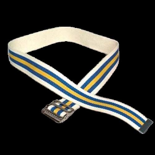 Gait Belt W-Buckle 60In