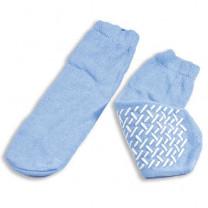 Dynarex Single-SIded Slipper Socks