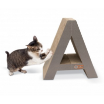 K&H Stretch n' Scratch Cardboard Cat Toy