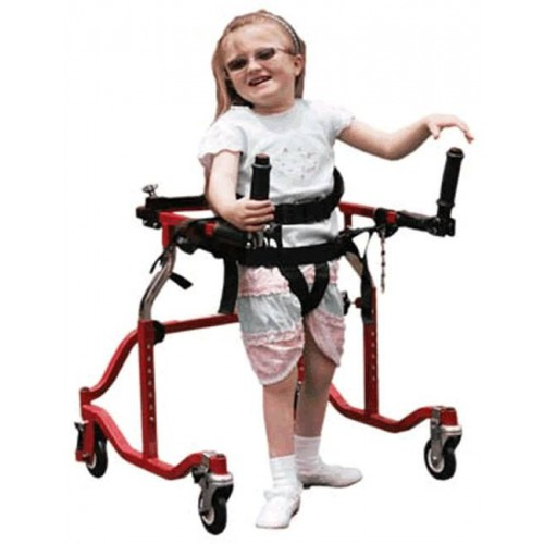 Pediatric Luminator Posterior Childrens Gait Trainer by Drive