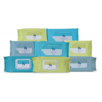 CardinalHealth Personal Cleansing Cloths (Formerly Reliamed ZWRC50)