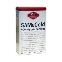 Olympian Labs Same Gold 400 Mg