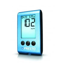Wavesense Presto Meter Only