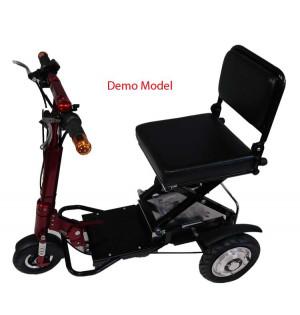 Demo Model EW-01
