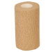 caring latex self adherent cohesive wrap non sterile 2cc