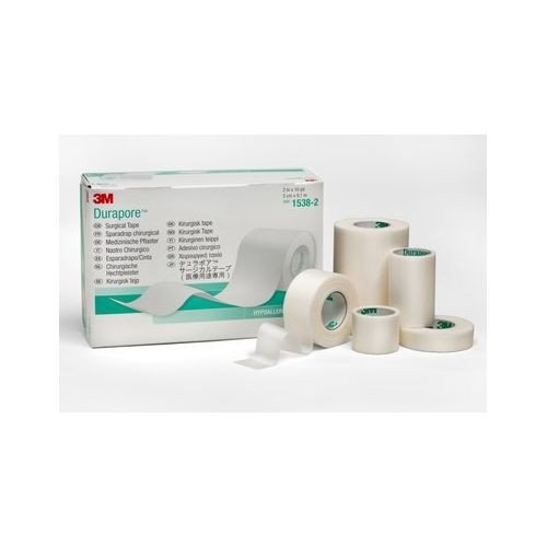 3M Durapore Surgical Tape, Variety