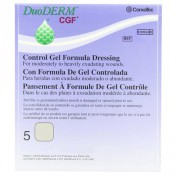 DuoDERM CGF Hydrocolloid Dressings