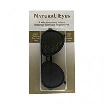 Heritage Products Pinhole Glasses Full Frame Eye Strengthener
