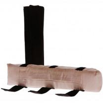 Lap And Shoulder Seatbelt Pad