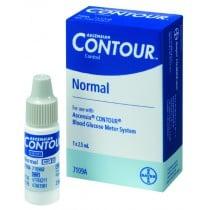 Contour Control Solution Low