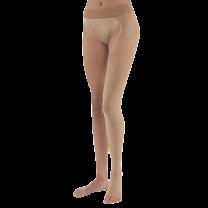 Jobst Relief Single Leg Chap Compression Stockings OPEN TOE 30-40 mmHg