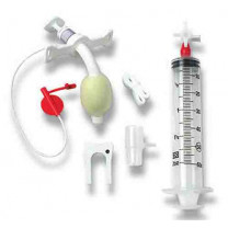 Bivona Adult Fome-Cuf Tracheostomy Tube Kits