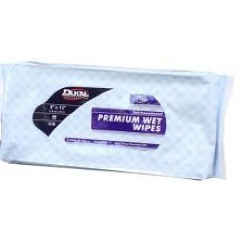 Dukal Premium Wet Wipes - 7748