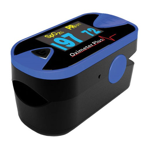QuickCheck Pro Pulse Oximeter