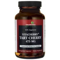 FutureBiotics Tart Cherry Vitacherry Dietary Supplement