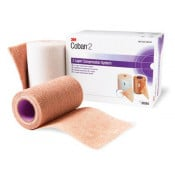 Coban 2 Layer Compression System