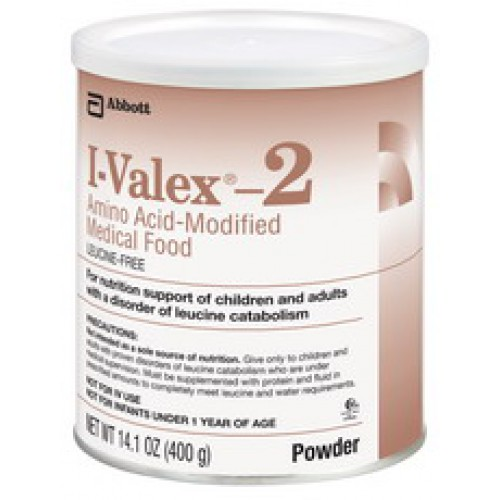 I Valex 2 Amino Acid-Modified Medical Food