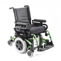 TDX SP Power Wheelchair