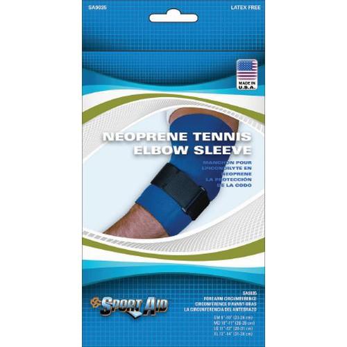 Sport-Aid Elbow Sleeve
