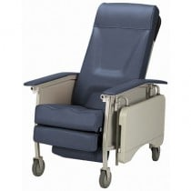 Invacare DELUXE Recliner 3-Position