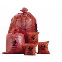 Biohazard Bag 172M