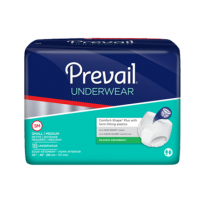 First Quality Prevail Super Plus Absorbency Underwear