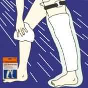 Champion Full-Leg Cast Protector