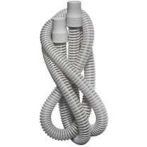 6ft Gray Smoothbore CPAP Tubing