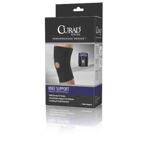 CURAD Open-Patella Knee Support