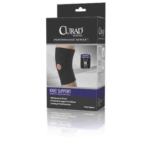 CURAD Open-Patella Knee Support