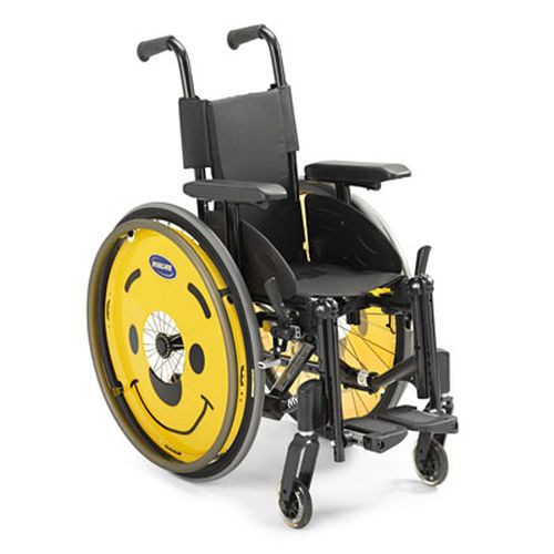 Invacare MyOn Jr. Wheelchair