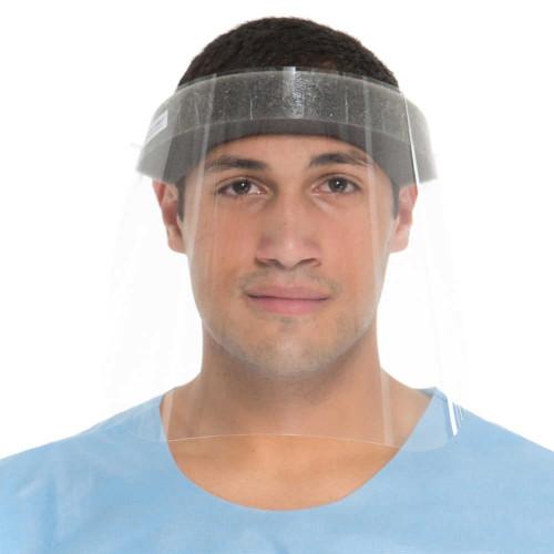 Guardall Full Face Shield