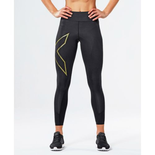 Women's MCS Bonded Mid-Rise Compression Tights