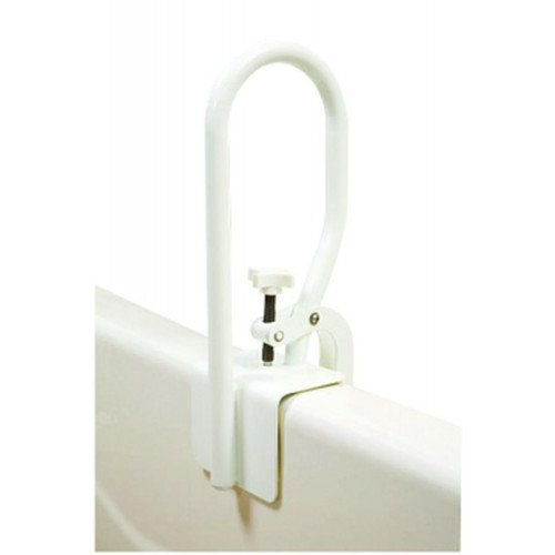 Bathtub Rail White