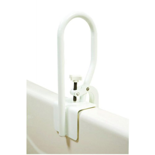 Bathtub Rail White By Carex B20400 B20400
