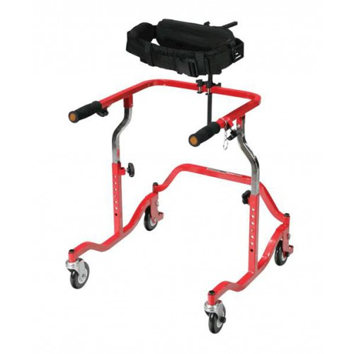 Child Trunk Support for use with all Drive Safety Rollers