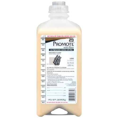 Promote with Fiber Unflavored - 1500 mL