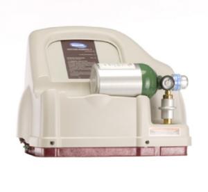 Invacare HomeFill Oxygen Cylinder Refill Compressor