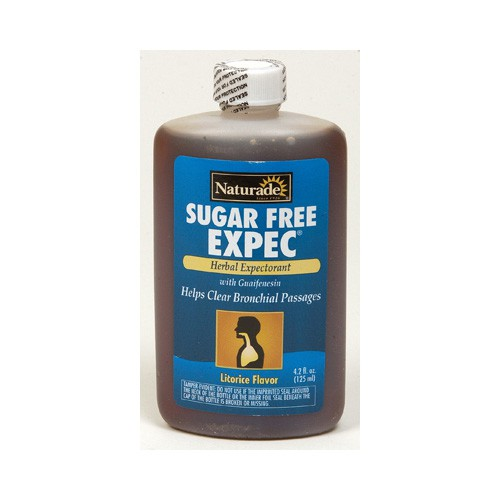 Naturade Expec Li Herbal Cough Surfacant