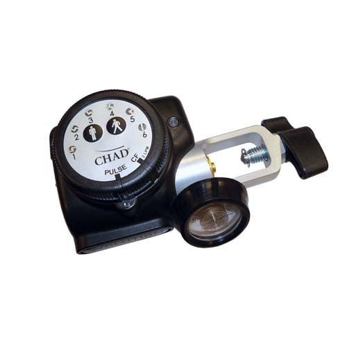 Drive Evolution Motion Electronic Oxygen Conserver