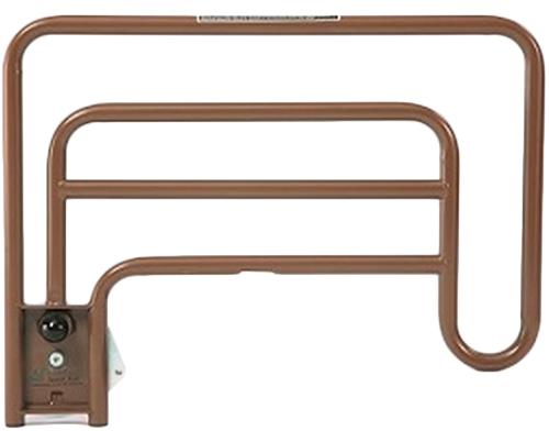 Invacare Hospital Bed Rail