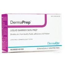 DermaPrep Liquid Barrier Skin Prep